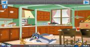 Tom and Jerry Room Escape на FlashRoom