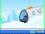Игра Escape Snowy Mountain фото