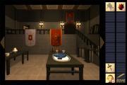 Kingdom Soldier's room escape на FlashRoom