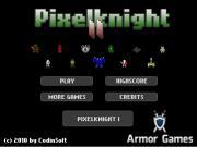 Pixelknight II на FlashRoom