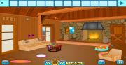 Игра Holiday Room Escape фото