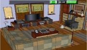 Puzzle Room Escape 6 на FlashRoom
