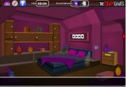 Игра Pretty Pink Room Escape на FlashRoom
