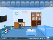 Reception Room Escape на FlashRoom
