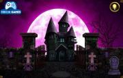 Игра Добро пожаловать Хеллоуин на FlashRoom
