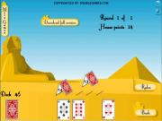 Castle Of Cards на FlashRoom