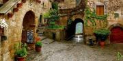 Abandoned in Italy на FlashRoom