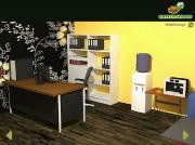 Yellow Office Escape на FlashRoom