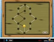 Puzzle Room Escape-12 на FlashRoom