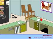 Animal Shelter Escape на FlashRoom