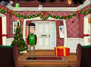 Jerry Merry Christmas на FlashRoom