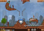 Игра Basketballs на FlashRoom