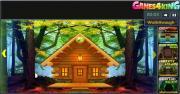 Игра Lizard Escape на FlashRoom