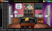 Игра School Kid Escape фото