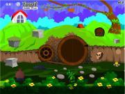 Yoopy Cave Escape на FlashRoom