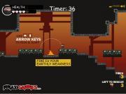 Square Hero: Origins на FlashRoom
