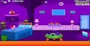 Puzzle Baby Room Escape на FlashRoom