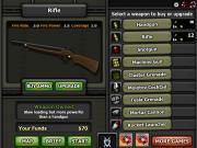 City Siege Sniper на FlashRoom