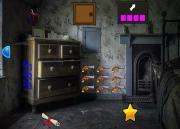Игра Дом с древними сокровищами на FlashRoom