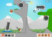 Игра Bloopers 2 на FlashRoom