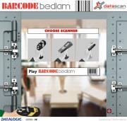 Barcode Bedlam на FlashRoom