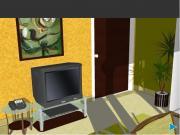 Tiny Studio Escape на FlashRoom