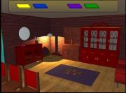 Magic Door Escape на FlashRoom