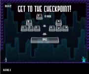 Checkpoint на FlashRoom