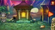 Игра Побег из волшебного места на FlashRoom