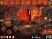 Phoenix Volcano Valley Escape на FlashRoom