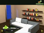 Superb Living Room Escape на FlashRoom