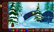 Игра Christmas Gifts Santa Escape фото