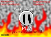 Blot goes to Hell! на FlashRoom