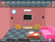 Игра Escape from Small Room на FlashRoom