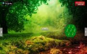 Воробей из сказочного леса на FlashRoom