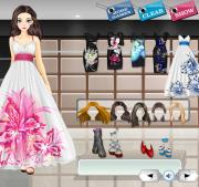 Orchid Dresses на FlashRoom