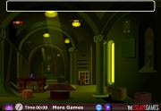 Игра Snake Mansion Venomous Escape фото