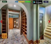 Игра Побег из съемной комнаты на FlashRoom