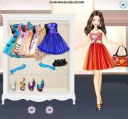 Short Tulle Dresses на FlashRoom