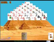 Gizeh Solitaire