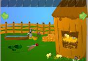 Tree House Escape 4 на FlashRoom