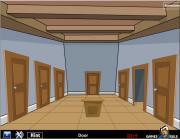 Room Escape-7 Door House на FlashRoom