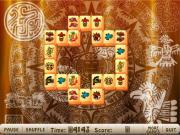 Aztec Mahjong на FlashRoom