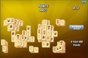 Mahjong Fever на FlashRoom