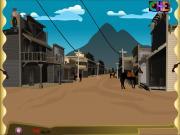 Cowboy Escape на FlashRoom