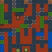 Игра Танковые войны на FlashRoom