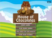 House of Chokolates