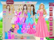 Игра Cute Princess Dress Up 2 фото