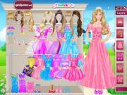 Cute Princess Dress Up 2 на FlashRoom