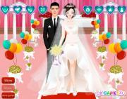 Fashionista Wedding на FlashRoom